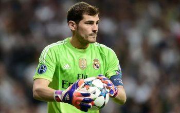 Goalkeeper Iker Casillas Will Retire Soon From Football