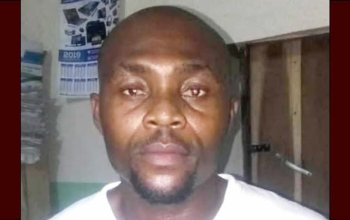 Robbery Suspect, Arrested In Imo Hotel
