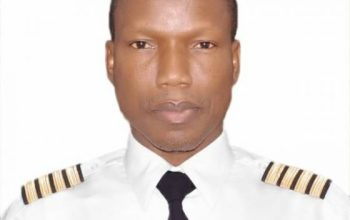 FG - Appoints Captain Rabiu Hamisu Yadudu As FAAN MD 6