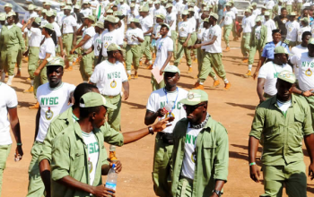CAN fault NYSC for expelling corpers who refused to wear shorts and trousers