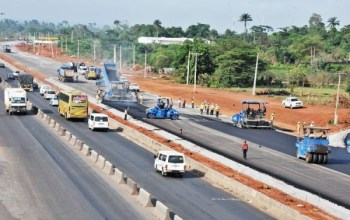 Reconstruction of Lagos-Ibadan Expressway Has Reached 40% completion, says FG