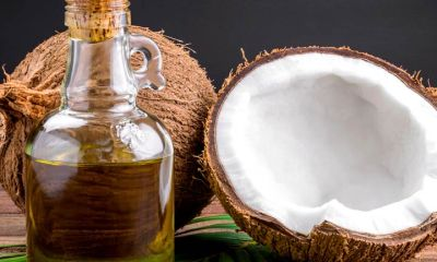 10 Step On How To Produce Coconut Oil (Step 5 will Surprise you) 3