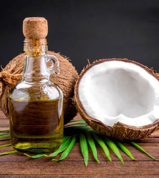 10 Step On How To Produce Coconut Oil (Step 5 will Surprise you) 2