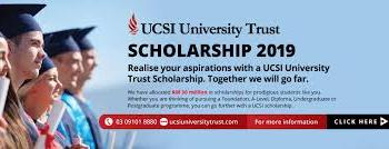 6 Easy Step  To Get Scholarship Abroad 2019