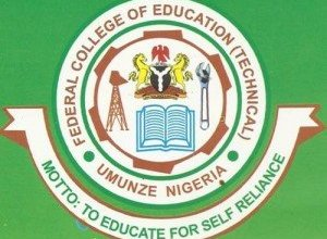 Federal College of Education (Technical) FCET Umunze Post UTME Form for 2019/2020 Method of Application