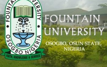 Fountain University Osogbo (FUO) Postgraduate Admission Form For 2019/2020