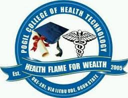 Pogil College of Health Tech. Professional Diploma/Certificate in Dispensing Opticianry Form 2019/2020 And Registration Guide