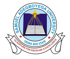 Samuel Adegboyega University (SAU)