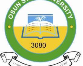 University of Osun (UNIOSUN) Postgraduate Admission Form 2019/2020 Academic Session Registration Guide
