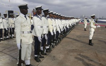 Download Nigeria Navy Shortlisted Candidates List PDF