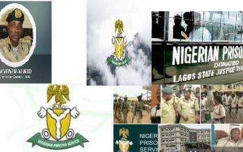 Nigerian Prisons Service Recruitment 2019  (Update)