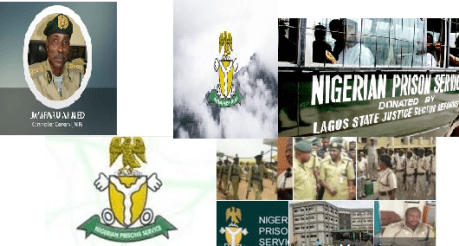 Nigerian Prisons Service Recruitment 2019 (Update)