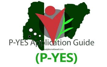 P-Yes Application 2019 (P-Yes Re-Opens portal of New Applicants)