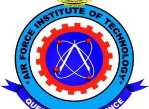Air Force Institute of Technology (AFIT) Post UTME / DE Screening Form For 2019/2020 Academic Session