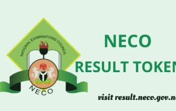 National Examinations Council (NECO) Result For 2019