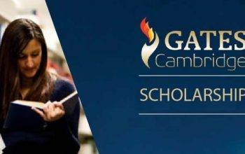 Apply For The Gates Cambridge Scholarship Programme 2020 to study in United Kingdom