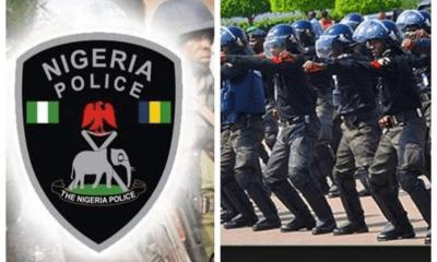 Community Police recruitment 2019 (Online Registration Form)