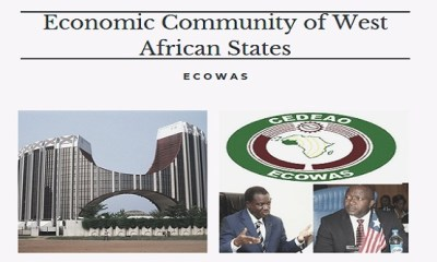 Apply for ECOWAS Recruitment 2021 (Various Job Positions)