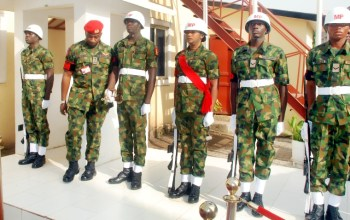 Nigerian Army list of Successful Candidates 2020 (DSSC 25 & SSC 46)
