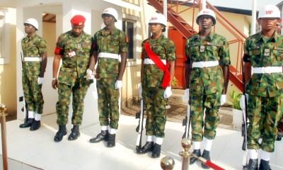 Nigerian army shortlist 2021 81RRI Out (Download PDF)