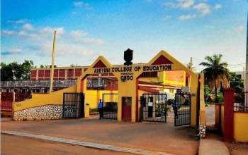 ACEONDO Supplementary Direct Entry Admission List, 2019/2020 Released