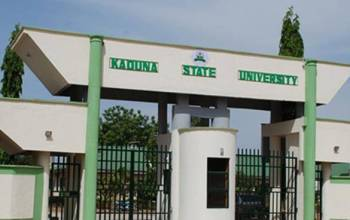 KASU Revised Academic Calendar For 2019/2020 Session