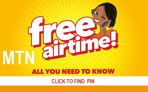 FREE Airtime Ultimate Search (Click to find the Scratch Card PIN, MTN Users)