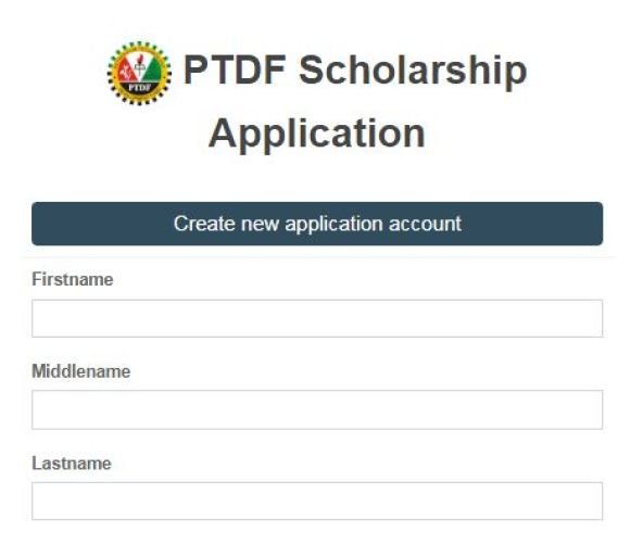 Apply For PTDF Post-Graduate Scholarship 2021 2