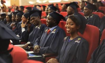 Pan African University (PAU) Scholarship Programme 2021 6