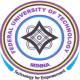 Federal University of Technology Minna (FUTMINNA) Postgraduate Admission List for 2020/2021 Academic Session 2