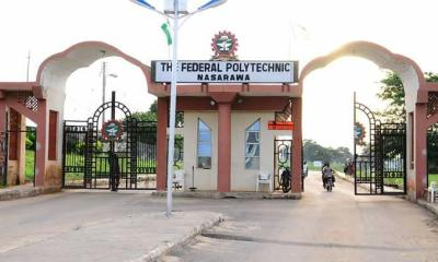 Federal Polytechnic Nasarawa (FEDPONAS) Pre-ND Admission Form for 2021/2022 Academic Session 11