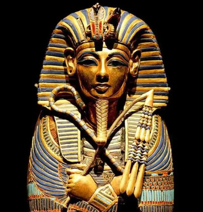Image result for tutankhamun