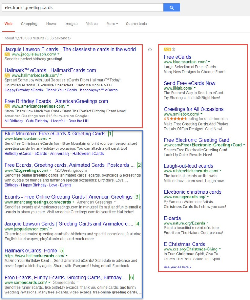 Help Internet Search Engines Find Your Website