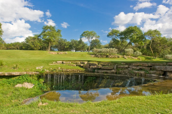 Barton Creek Golf Course 2