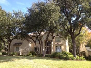 Treemont House