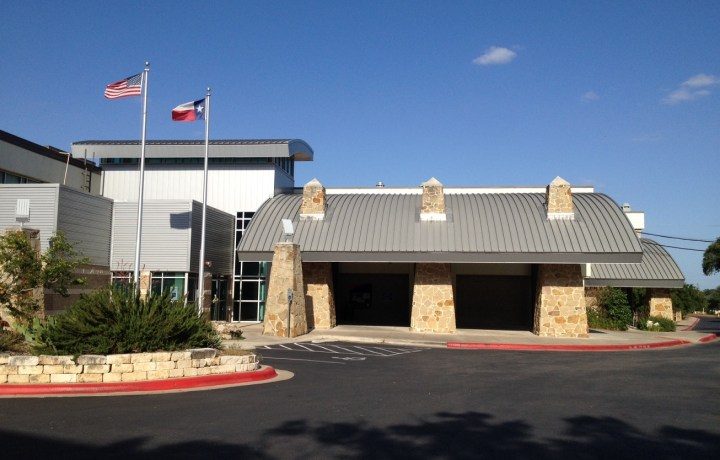 Westlake High School In Eanes ISD