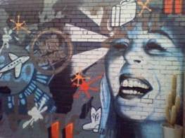 Private Commission, Melbourne 2013