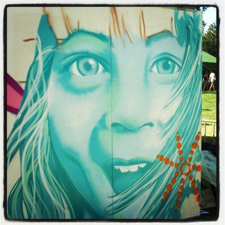 Moomba Paint Demo 2013