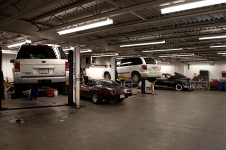 Transmission repair Victoria BC at Searles Auto