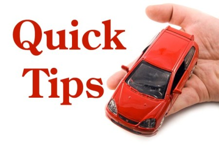 maintenance tips better fuel economy