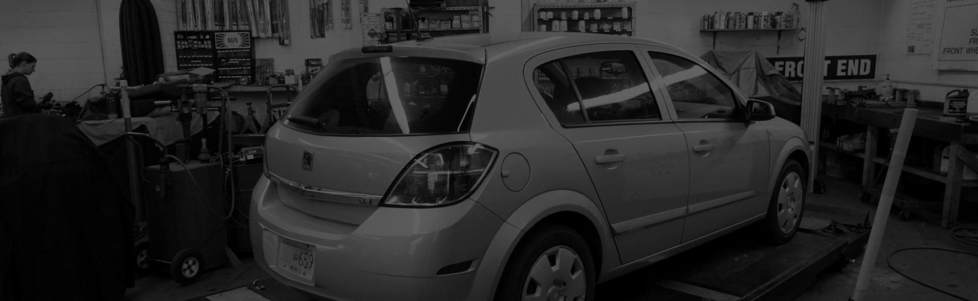 Searles Auto Repair Victoria BC - Peace of Mind Warranty