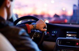Steering Wheel Vibrating