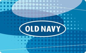 Old Navy eGift Cards