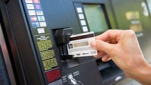 Gesoline Credit Card