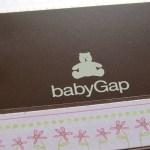 BabyGap Gift Card