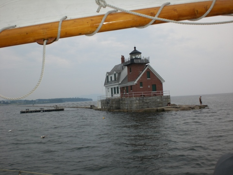 Just another Lighthouse ;)
