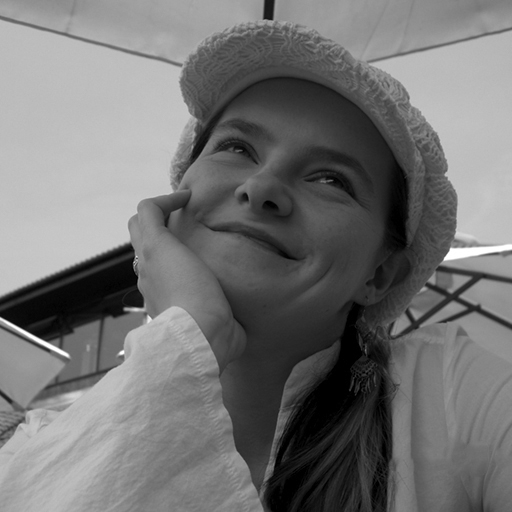 Samantha Pearce