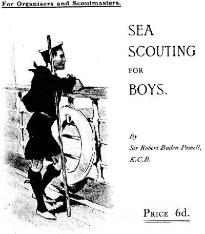 Scouting in the United States