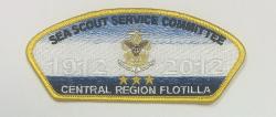 Central Region CSP