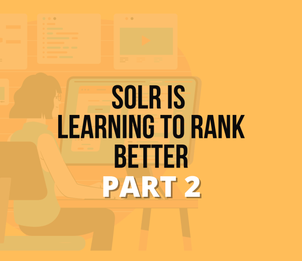 train a model for Apache Solr Learning To Rank